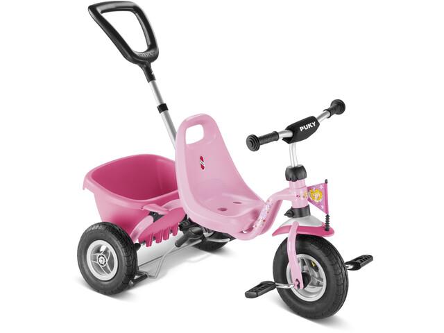 Puky CAT 1 L Køretøjer til børn pink (2019) | Learner Bikes